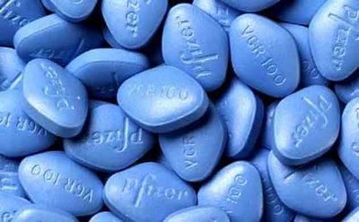 presentación del Viagra
