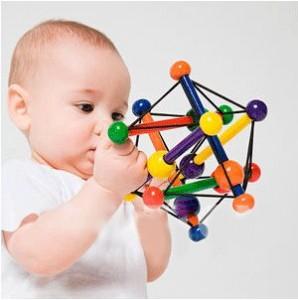 desarrollo de la conciencia en los bebes