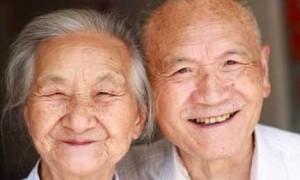 los mas longevos del mundo