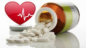 analgésicos y enfermedades cardiacas