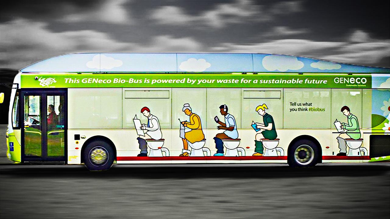 Bio Bus